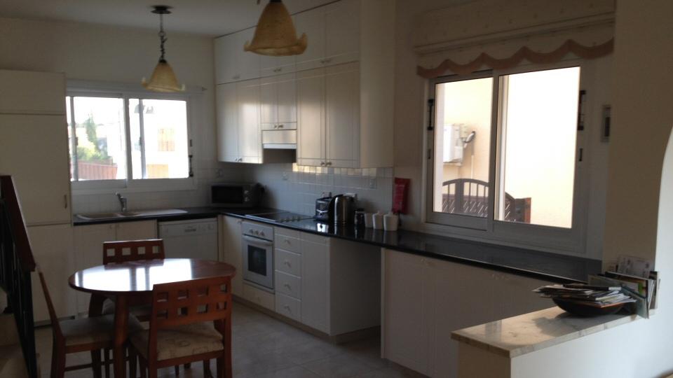 Remodelled kitchen-diner